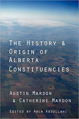 the-history-origin-of-alberta-constituencies